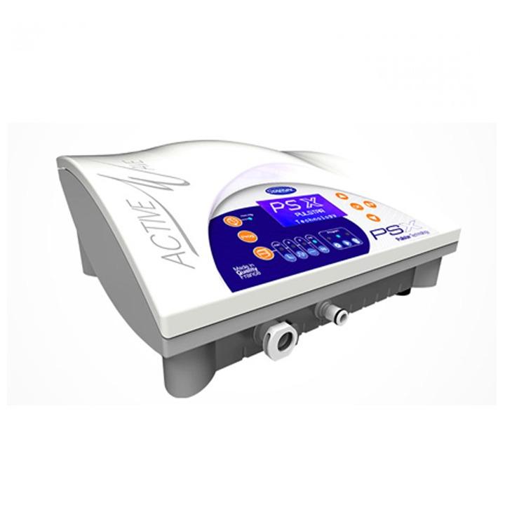 Pulstar PSX: Presoterapia Profesional