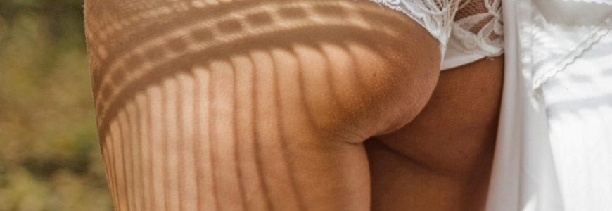 Tips para combatir la flacidez
