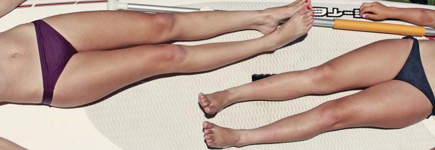 masajes para arañas vasculares