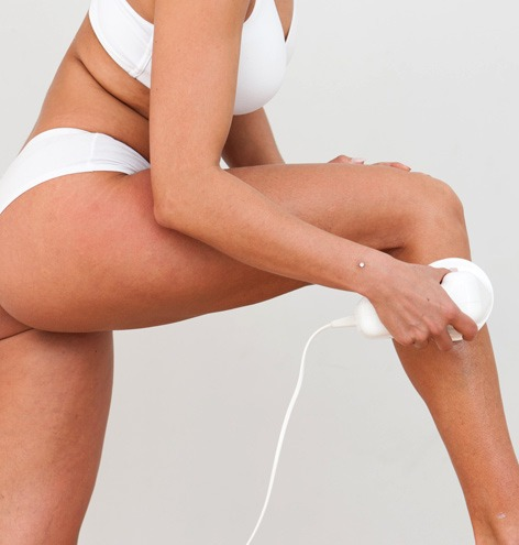 Eliminar celulitis de las piernas